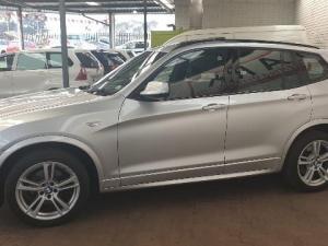 BMW X3 xDRIVE20i - Image 5