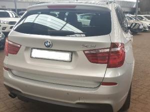 BMW X3 xDRIVE20i - Image 6