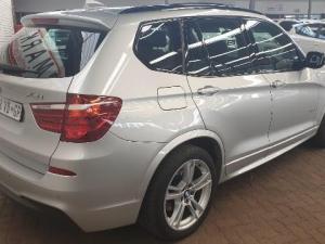 BMW X3 xDRIVE20i - Image 7