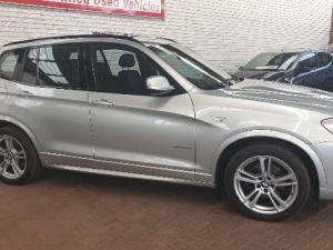 BMW X3 xDRIVE20i - Image 8