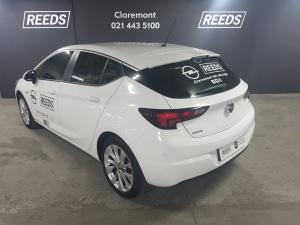 Opel Astra 1.0T Enjoy - Image 4