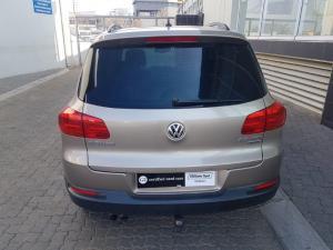Volkswagen Tiguan 2.0 TDi TRK-FLD 4/MOT DSG - Image 6
