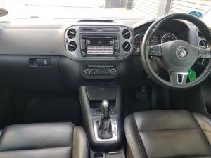 Volkswagen Tiguan 2.0 TDi TRK-FLD 4/MOT DSG - Image 7