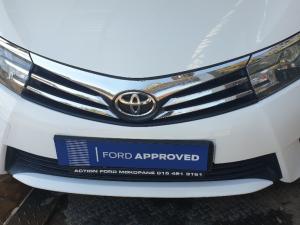 Toyota Corolla 1.6 Sprinter - Image 2