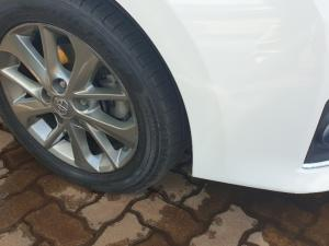 Toyota Corolla 1.6 Sprinter - Image 4
