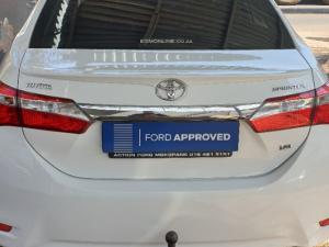 Toyota Corolla 1.6 Sprinter - Image 7