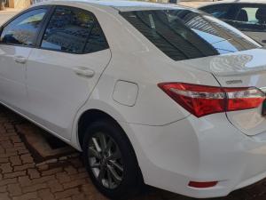 Toyota Corolla 1.6 Sprinter - Image 8