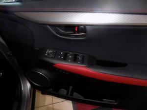 Lexus NX 2.0T F-SPORT/300 F-SPORT - Image 10