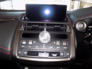 Lexus NX 2.0T F-SPORT/300 F-SPORT - Image 15