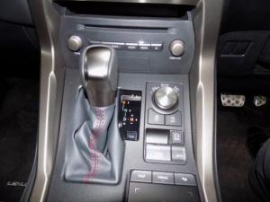 Lexus NX 2.0T F-SPORT/300 F-SPORT - Image 16