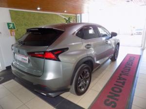 Lexus NX 2.0T F-SPORT/300 F-SPORT - Image 4