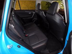 Toyota RAV4 2.0 GX-R CVT AWD - Image 20