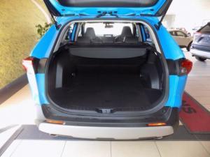 Toyota RAV4 2.0 GX-R CVT AWD - Image 2