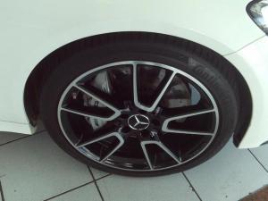 Mercedes-Benz C-Class C43 4Matic - Image 4