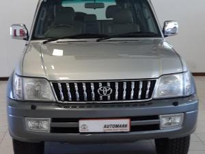 Toyota Prado VX V6 automatic 8 Seat - Image 2