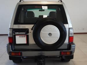 Toyota Prado VX V6 automatic 8 Seat - Image 3