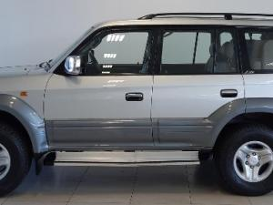 Toyota Prado VX V6 automatic 8 Seat - Image 4