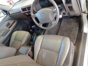Toyota Prado VX V6 automatic 8 Seat - Image 5