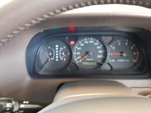 Toyota Prado VX V6 automatic 8 Seat - Image 8