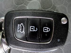 Hyundai i20 1.4 Motion automatic - Image 24
