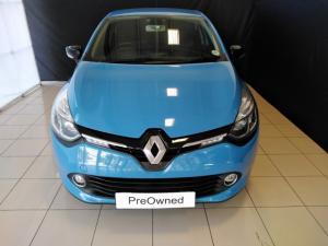 Renault Clio 66kW turbo Dynamique - Image 1