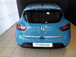 Renault Clio 66kW turbo Dynamique - Image 4