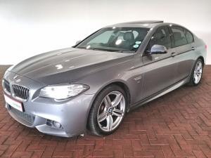 BMW 5 Series 520i Luxury - Image 1