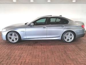 BMW 5 Series 520i Luxury - Image 2