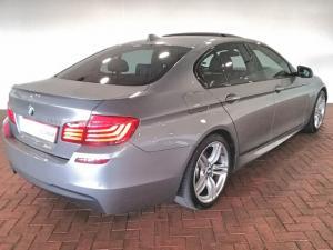 BMW 5 Series 520i Luxury - Image 3