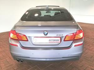 BMW 5 Series 520i Luxury - Image 4