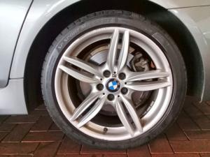 BMW 5 Series 520i Luxury - Image 6