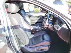 BMW 5 Series 520i Luxury - Image 7