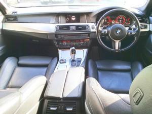 BMW 5 Series 520i Luxury - Image 9