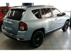 Jeep Compass 2.0L Limited - Image 14