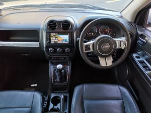 Jeep Compass 2.0L Limited - Image 5