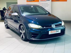 Volkswagen Golf VII 2.0 TSI R - Image 11