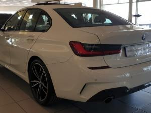 BMW 330i M Sport Launch Edition automatic - Image 10