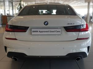 BMW 330i M Sport Launch Edition automatic - Image 11