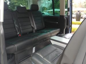 Volkswagen Caravelle 2.0BiTDI Comfortline 4Motion auto - Image 8