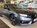 Thumbnail Honda Civic sedan 1.5T Sport