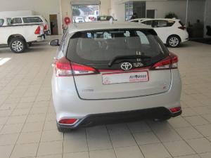 Toyota Yaris 1.5 S - Image 5
