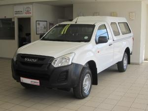 Isuzu KB 250D Leed Fleetside Single Cab Chassis Cab - Image 1