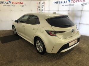 Toyota Corolla hatch 1.2T XS auto - Image 14