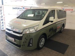 Toyota Quantum 2.8 LWB bus 11-seater GL - Image 11
