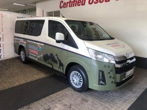 Toyota Quantum 2.8 LWB bus 11-seater GL - Image 1