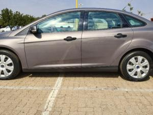 Ford Focus 1.6 Ti VCT Ambiente 5-Door - Image 7