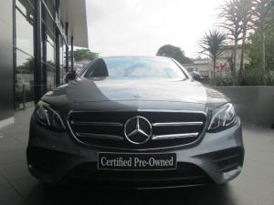 Mercedes-Benz E 220d - Image 3