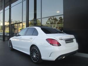 Mercedes-Benz C200 automatic - Image 6