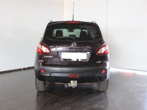 Nissan Qashqai 2.0 Acenta auto - Image 4