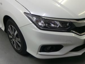 Honda Ballade 1.5 Elegance auto - Image 12